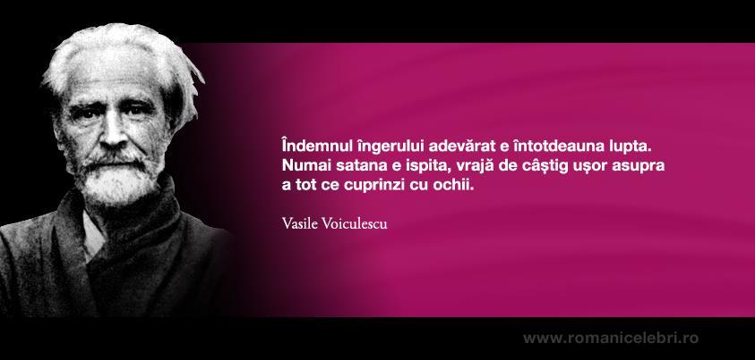 citate despre bucovina Vasile Voiculescu – Indemnul ingerului | Bucovina Profundă citate despre bucovina