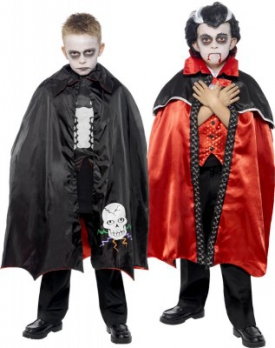 halloween 2 kids