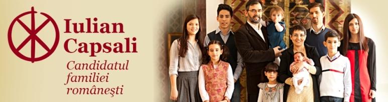 Capsali-banner-familie