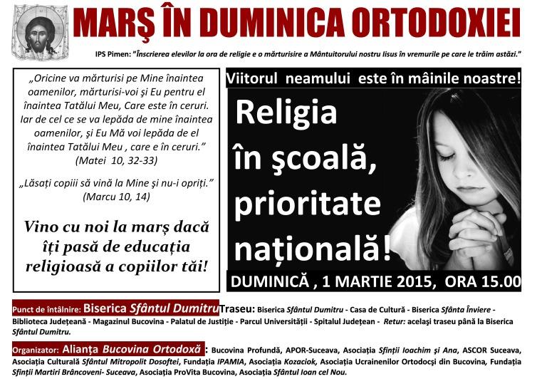 marsul Duminica Ortodoxiei-Religia in Scoala -- 2015-page-0