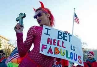 devil-homosexual