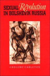 bolsevic sexual revolution