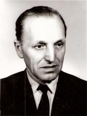 Petre Baicu