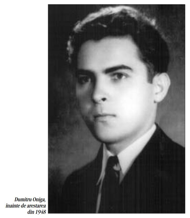 Dumitru Oniga - inainte de arestrea din 48 -coperti_93 qxp - nr093 pdf