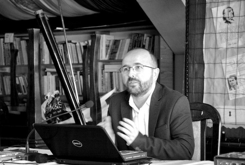Daniel-Mazilu-Între-condamnare-şi-canonizare-Curtea-Brâncovenească