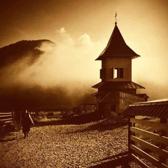 biserica - badia vasile