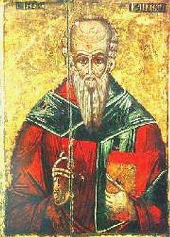 Clemens Von Alexandrien