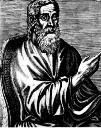 clement alexandrinul