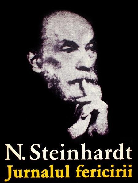 steinhardt nicolae
