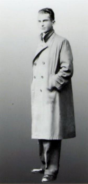 anghel papacioc