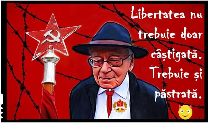 Sora-comunist- libertate