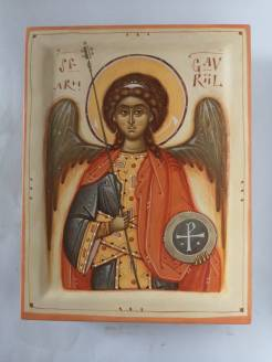 Sf Arh Gavriil